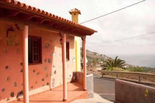 Casas Rurales Las Nuevitas - фото 50