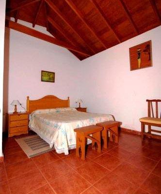 Casas Rurales Las Nuevitas - фото 1