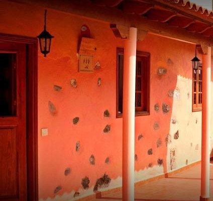 Casas Rurales Las Nuevitas - фото 11