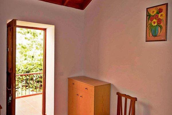 Casas Rurales Las Nuevitas - фото 14