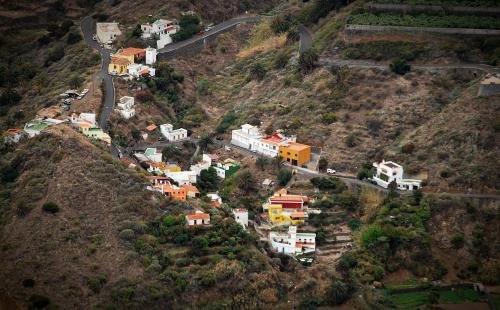 Casas Rurales Las Nuevitas - фото 22