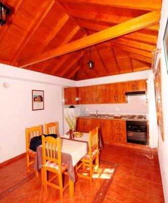 Casas Rurales Las Nuevitas - фото 7