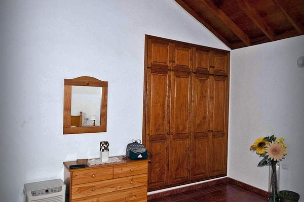 Casas Rurales Las Nuevitas - фото 8