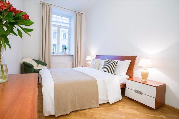Vilnius Apartments & Suites - Town Hall - фото 1