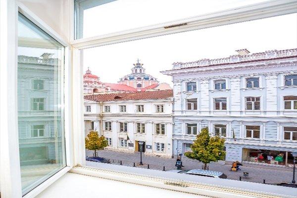 Vilnius Apartments & Suites - Town Hall - фото 20