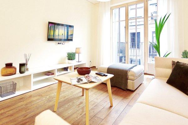 Vilnius Apartments & Suites - Town Hall - фото 3