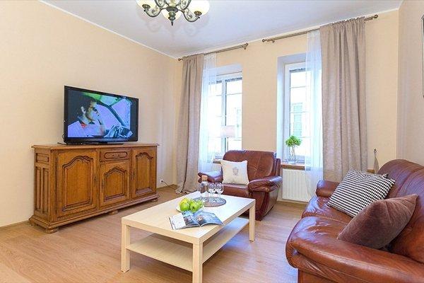 Vilnius Apartments & Suites - Town Hall - фото 4