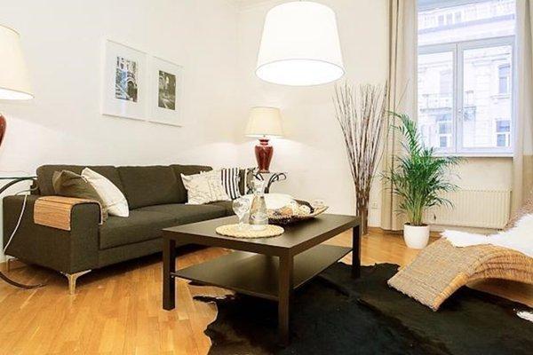 Vilnius Apartments & Suites - Town Hall - фото 7