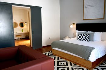 Hotel Markee Queretaro - фото 1