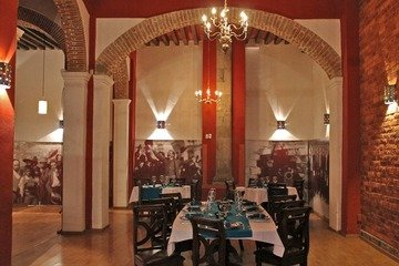 Hotel Markee Queretaro - фото 13