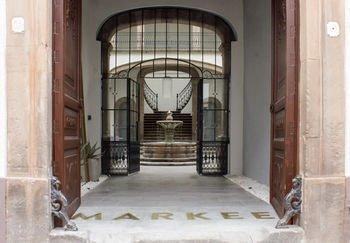Hotel Markee Queretaro - фото 15