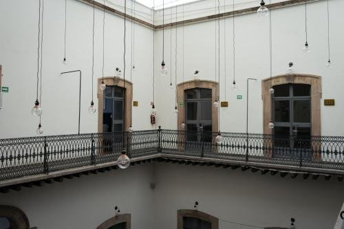 Hotel Markee Queretaro - фото 16