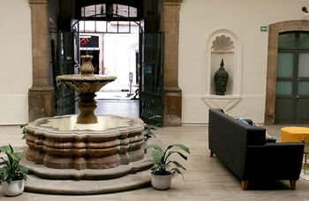 Hotel Markee Queretaro - фото 20