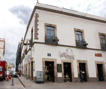 Hotel Markee Queretaro - фото 22