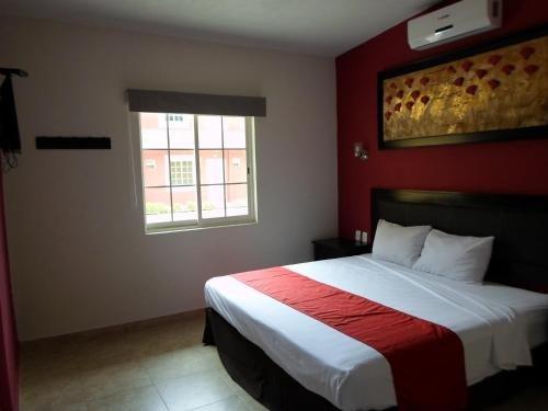 Hotel Montroi City - фото 1