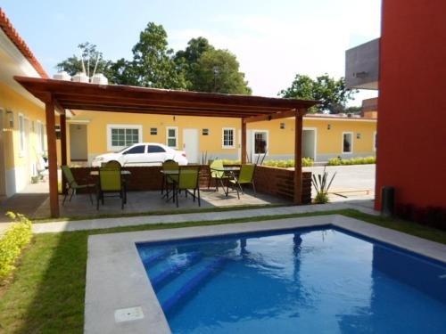 Hotel Montroi City - фото 18