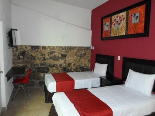 Hotel Montroi City - фото 2