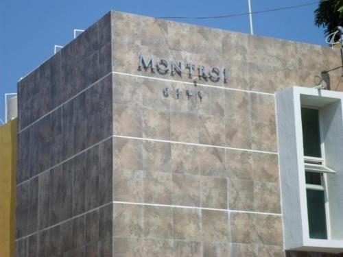 Hotel Montroi City - фото 23