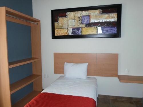 Hotel Montroi City - фото 3