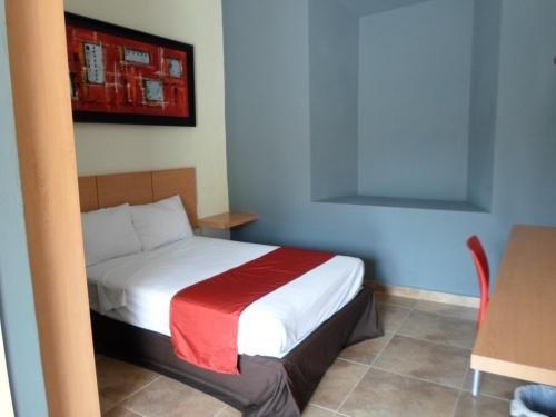 Hotel Montroi City - фото 4