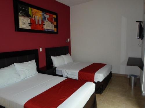 Hotel Montroi City - фото 5