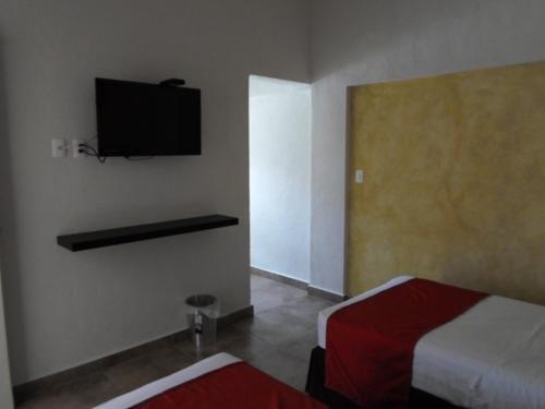 Hotel Montroi City - фото 7