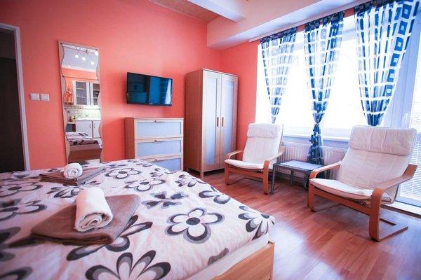 Ubytovani v Brne - фото 1