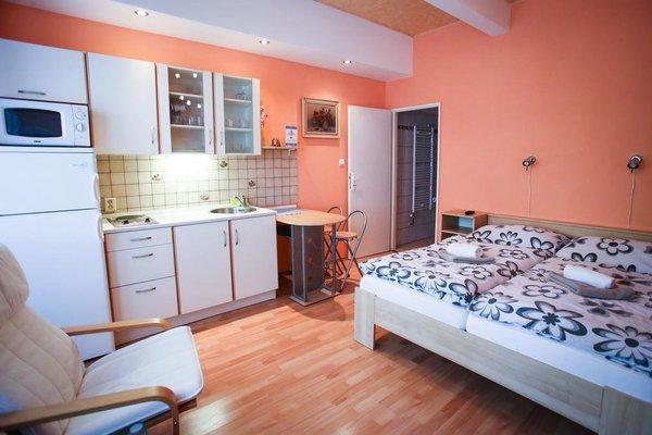 Ubytovani v Brne - фото 3