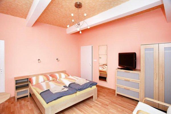 Ubytovani v Brne - фото 7