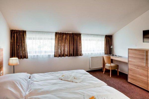 Hotel Zamecka Sypka - фото 1
