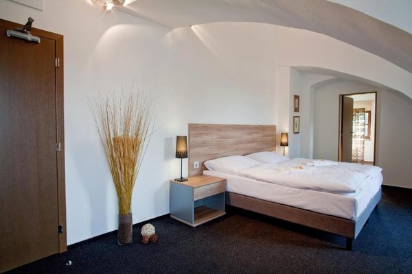 Hotel Zamecka Sypka - фото 2