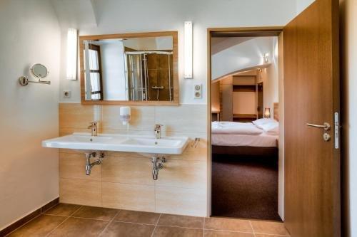 Hotel Zamecka Sypka - фото 3