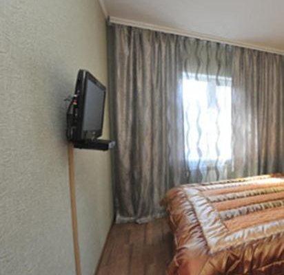 Hotel FIVE STARS - фото 4