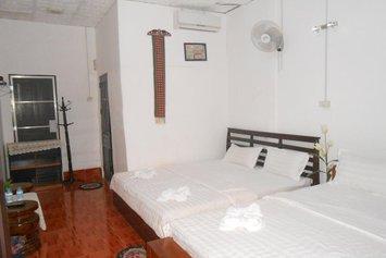 Sengsouvanh Hotel