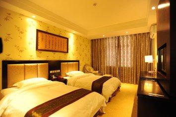 Yi Pin Sanguo Gul Ture Hotel