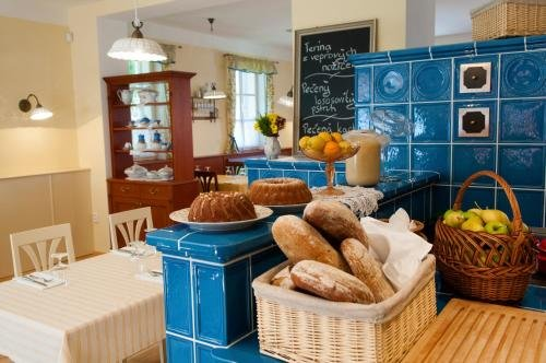 Babiccina Zahrada Penzion & Restaurant - фото 10