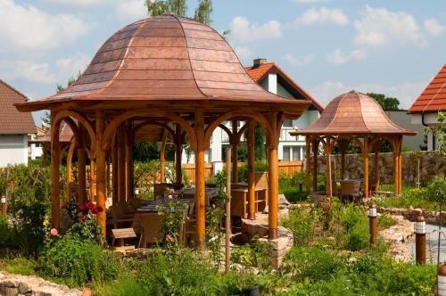 Babiccina Zahrada Penzion & Restaurant - фото 20