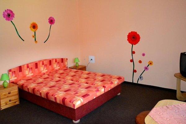 Hotel Lesni Krcma - фото 4
