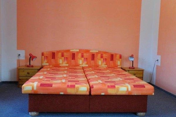 Hotel Lesni Krcma - фото 1