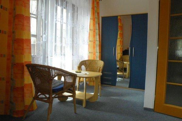 Hotel Lesni Krcma - фото 2