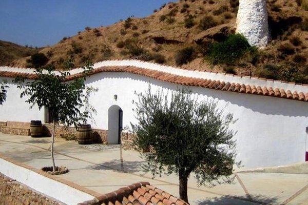 Casa Cueva Lopera - фото 8