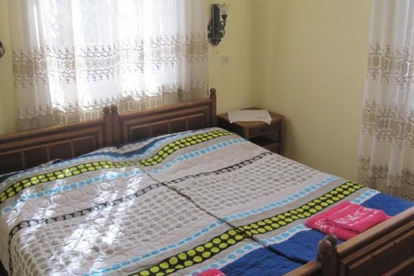 Zastava Guest House - фото 8