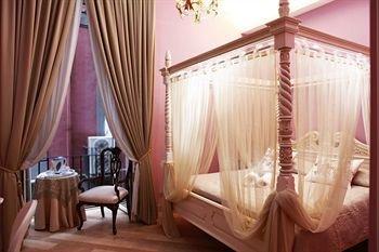 Hotel Lanfipe Palace - фото 1