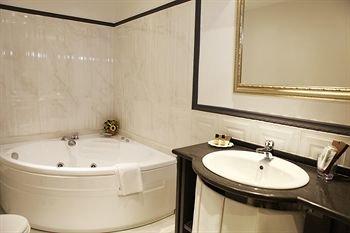 Hotel Lanfipe Palace - фото 11