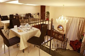 Hotel Lanfipe Palace - фото 13