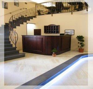 Hotel Lanfipe Palace - фото 16