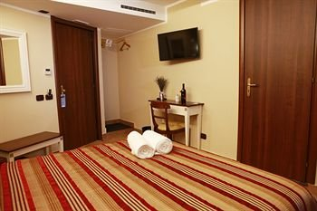 Hotel Lanfipe Palace - фото 2