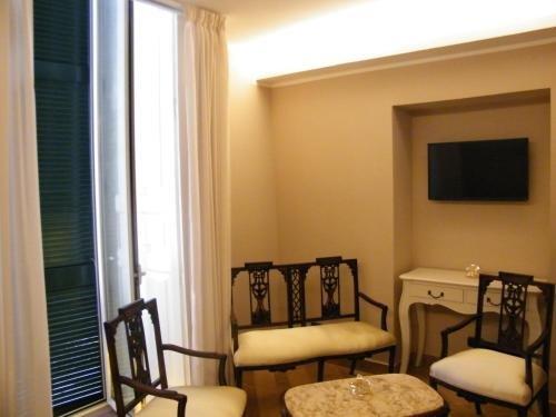 Hotel Lanfipe Palace - фото 8