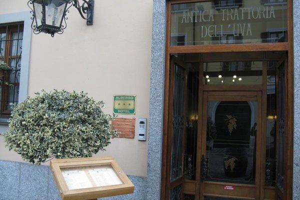 Antica Trattoria dell'Uva - фото 23