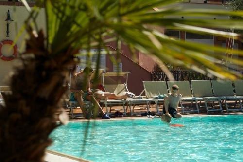 Villa Giada Resort - фото 13
